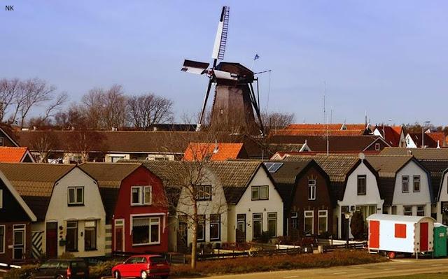 photos of netherland