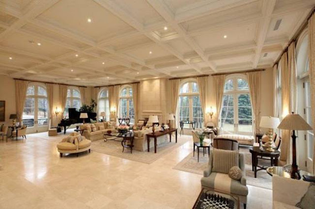 mansion canada 12 - Most Expensive House in Canada .