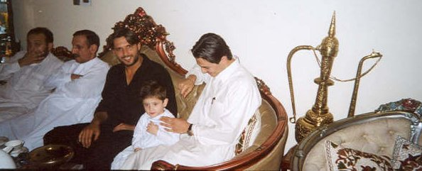 Afridi in real life -- great pics