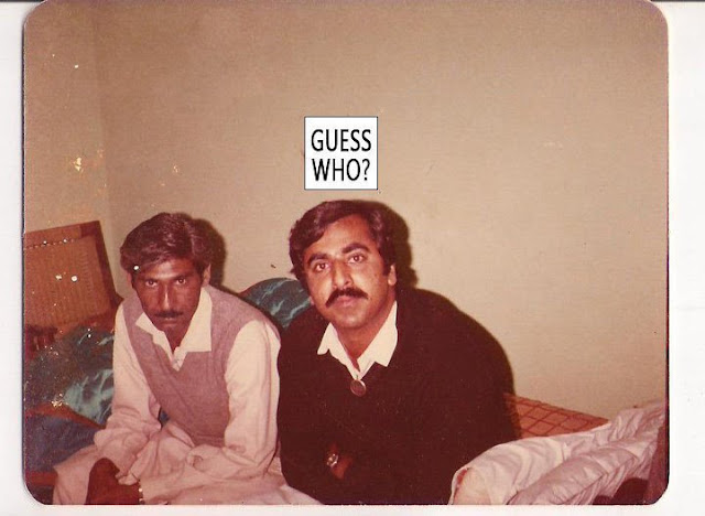Pakistani Politicians Rare and Old Pics