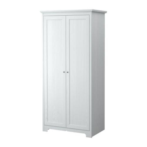 Gardinen Lichtundurchlässig Ikea ~ Aspelung skap og kommode til gangen