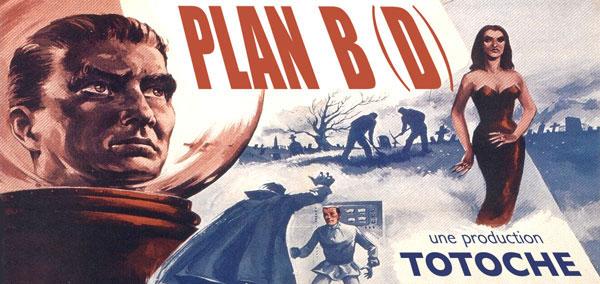Plan B (d)