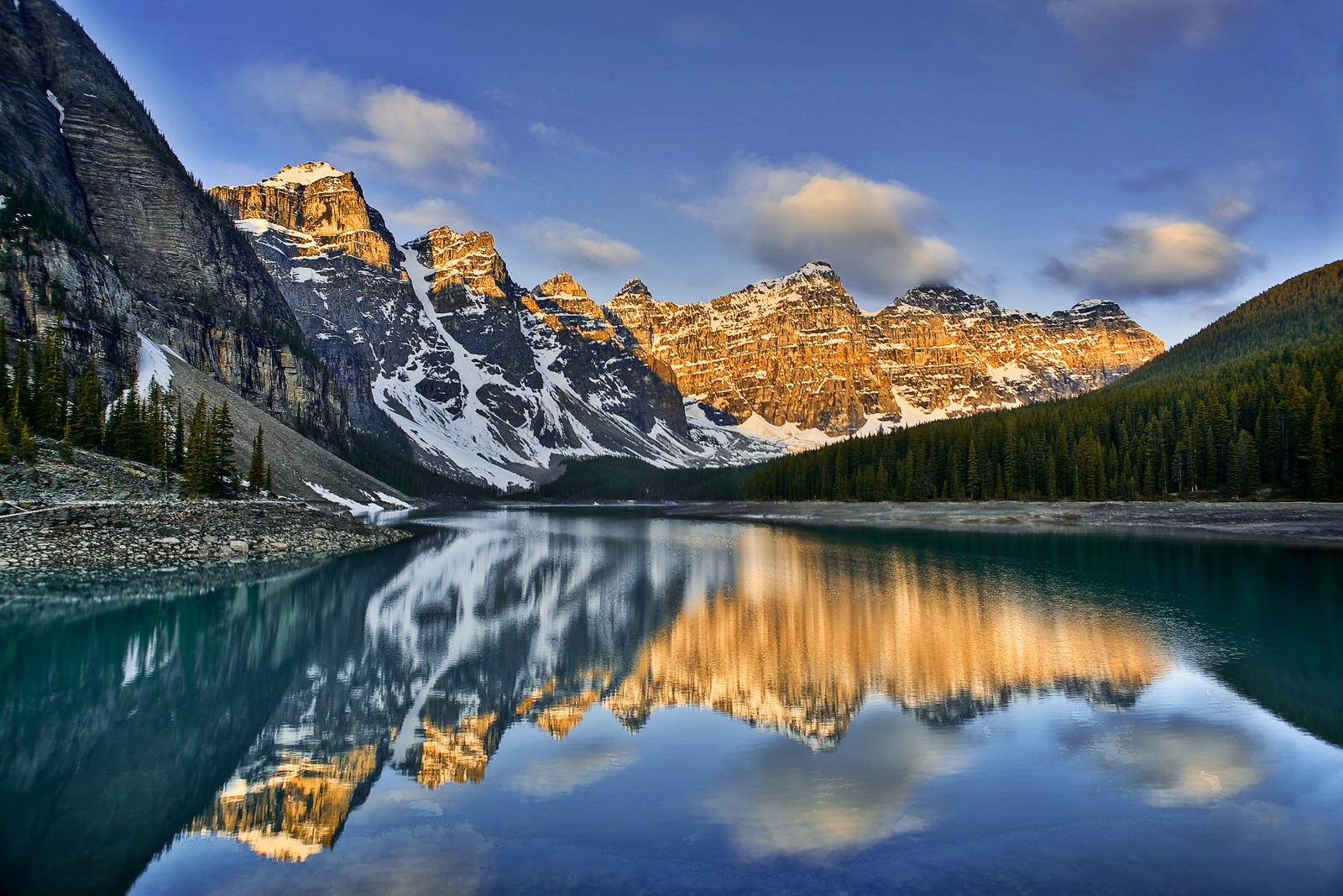 Outdoor Photography by Jack Booth: Canadian Landscape Photography