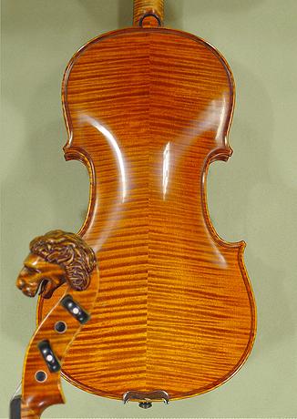 dramatic essay violin 1