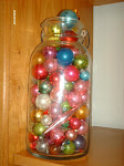 Miniature Shiny Brite Ornaments