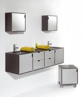 mueble baño, diseño