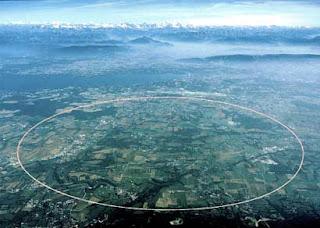"""El colisionador de partículas LHC permitirá ver """"El fin del mundo"""" en directo a través de Internet"""