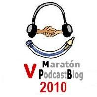 El V Maratón Podcastblog perfila los últimos detalles para su comienzo