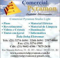 COMERCIAL PYRAMON STUDIO LIGHT