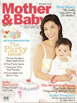 testimonial - Joy Entry, Editor of mother & baby magazine