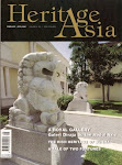testimonial - Dr Lee Kam Hing, Honorary Advisor of Heritage asia magazine