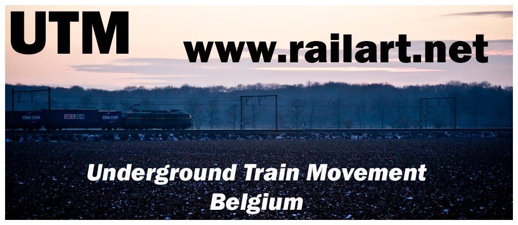 UTM Undergound Train Movement