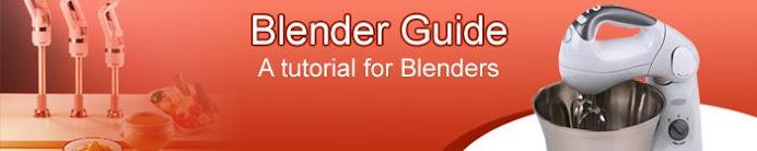 Blender Guide