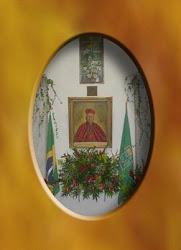 MAUSOLEO DE SAN CARLOS DUARTE COSTA