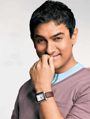 Aamir Khan Ageless Factor