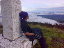 Gunung Bawakaraeng 2800