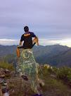 Gunung Bambapung 1012