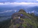 Gunung Sesean 2100