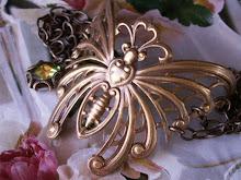 Butterfly Queen...