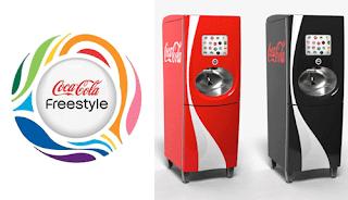 how to buy coca cola freestyle machine