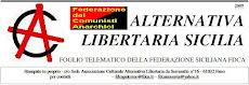 Alternativa Libertaria Sicilia
