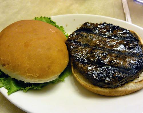 Buffalo Burger(水牛漢堡)