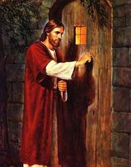 Jesus fala-te...