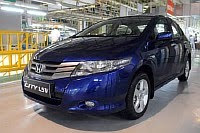 New Honda City Launched