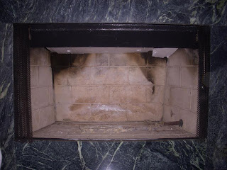 Fireplace Unblocked