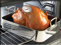 Self-Clean Your Oven After Cooking the Turkey This Thanksgiving