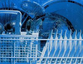 Getting the Most From Your Dishwasher