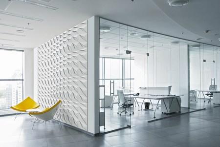 Living in designland 3d math paneles tridimensionales - Paneles revestimiento interior ...