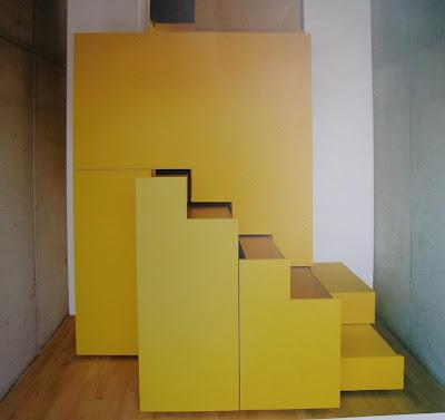 living in designland almacenaje bajo escalera