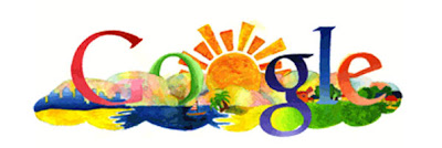 LOGOTIPO VENCEDOR DO GOOGLE