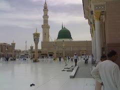 Masjid Impianku