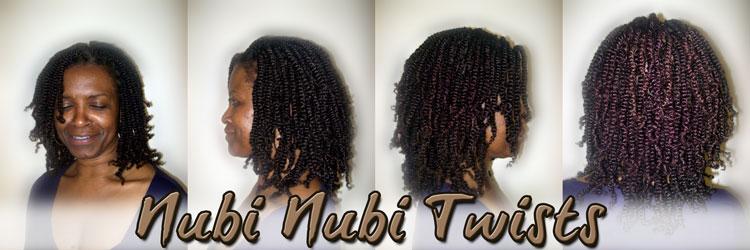 braiding me softly nubi nubi twists continued