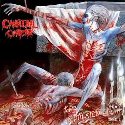 Effrois graphiques torves & visuels louches - Page 5 Cannibal-corpse