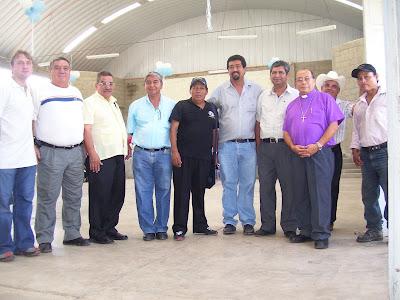 Ayuda a los afectados de La Unión, Zacapa - foto: Carlos Figueroa (25/07/08)