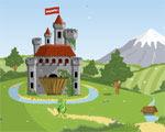 Solucion Chewie the Chewitsaurus - Castle Adventure Guia