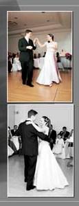 Coreografias para casamentos!!!