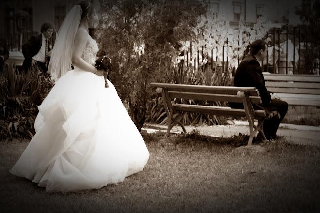 fotografie nunti