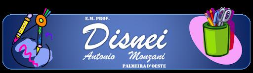 Escola Municipal Disnei Antonio Monzani