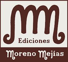 EDICIONES MORENO MEJÍAS