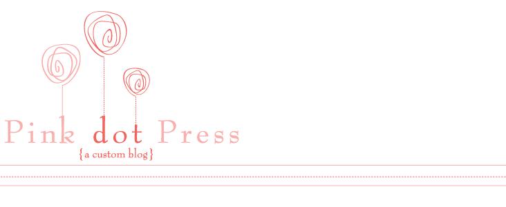 Pink Dot Press