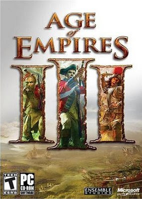 Download Game - Age Of Empire III - Andraji