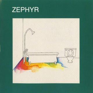 Zephyr - Zephyr (1969) Caratula