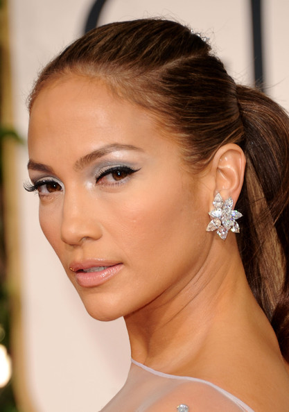 jennifer lopez on the floor hair colour. jennifer lopez hair 2011.
