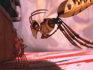 animated movie Antz wallpaper