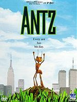 animated movie Antz wallpaper