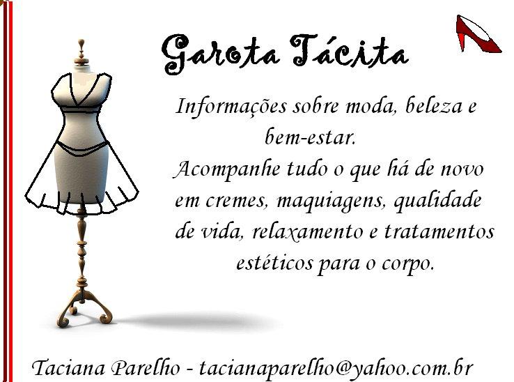 Garota Tácita